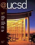 B Field UCSD Alumni Publication-- Award Winning
